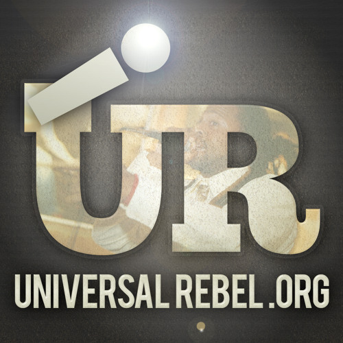 Universal Rebel's avatar