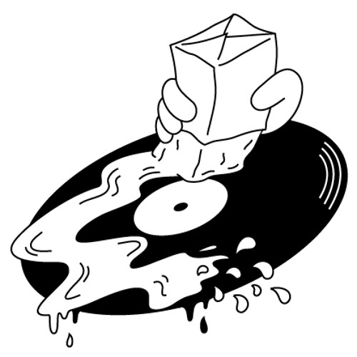 Greased Up Records's avatar