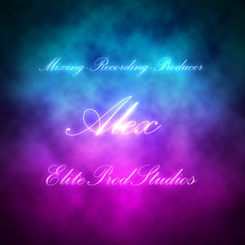 AlexEliteProdStudios's avatar