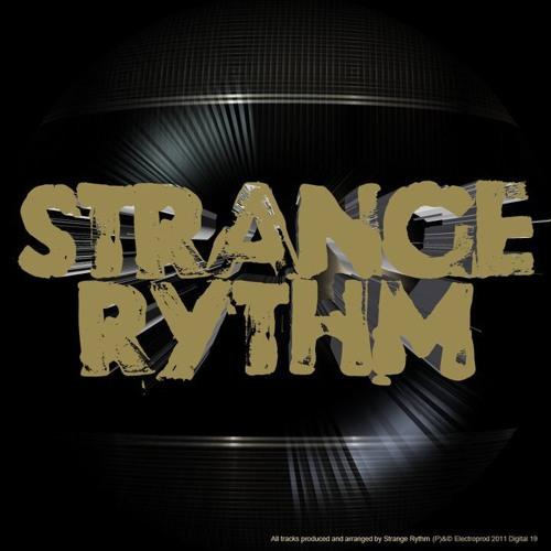 5tr4ng3 Rythm's avatar