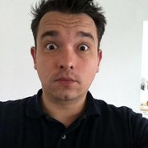 Camille Gabarra's avatar