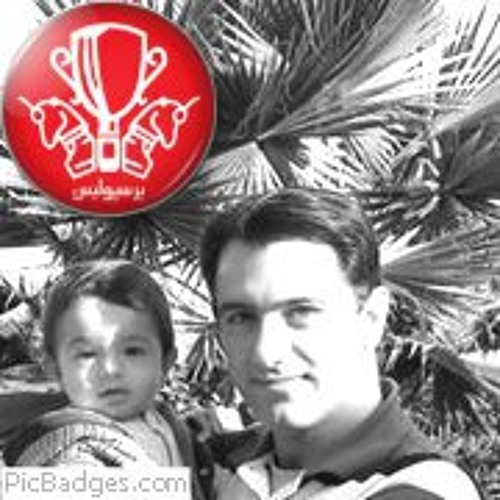 Vahid Elhami's avatar
