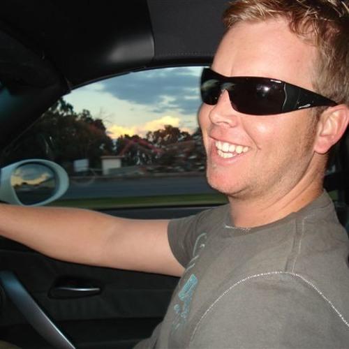 elwyn sykes's avatar