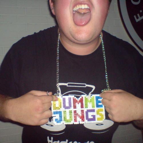 DJ Hackman's avatar