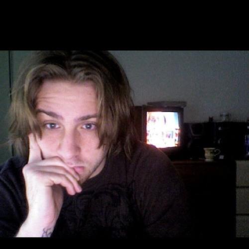 Nicholas Arnold's avatar