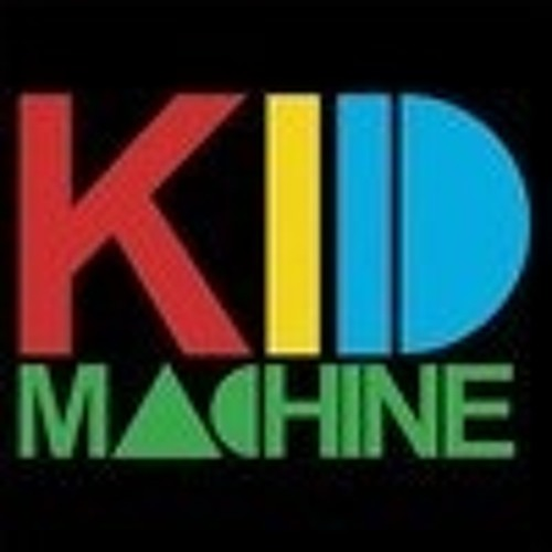 Kid Machine's avatar