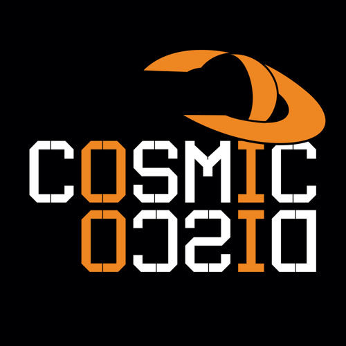 Cosmic Disco Records's avatar