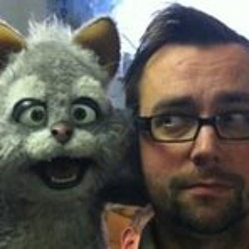 Dan Tetsell's avatar
