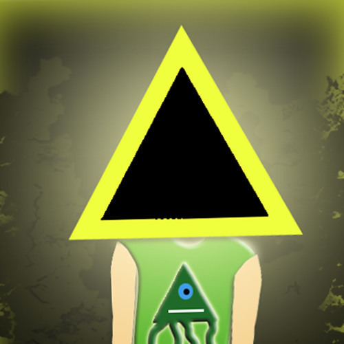 The Triangle Boy's avatar