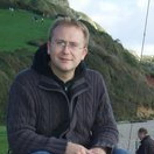 Glenn Lawrence's avatar