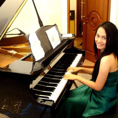 Sarah Nainggolan's avatar