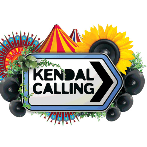Kendal Calling's avatar