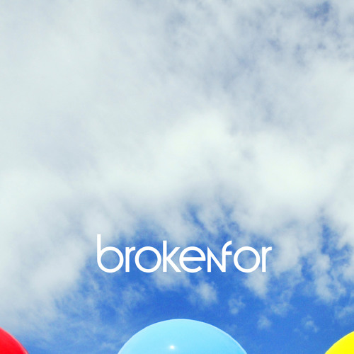 Brokenfor's avatar
