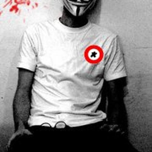 Lionel Tunisiano's avatar