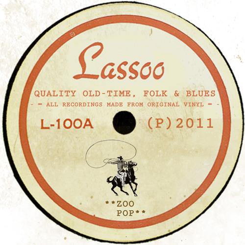 Lassoo2's avatar