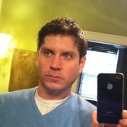 Tony Boring's avatar