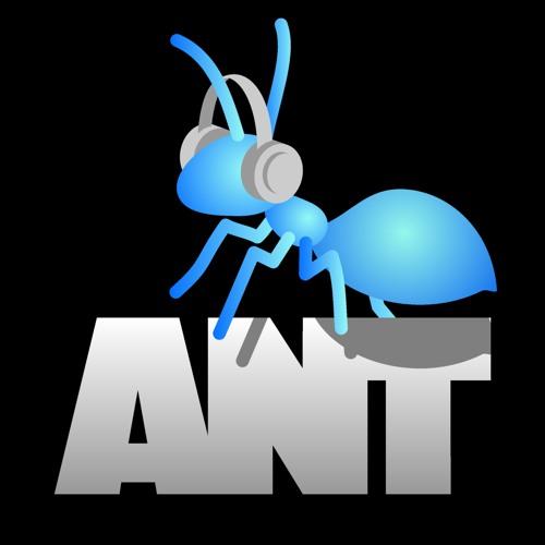 Ant Bradley's avatar