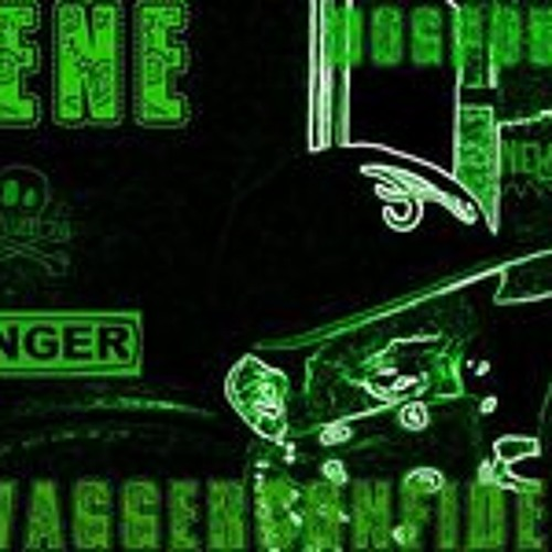 Nene Krigger's avatar