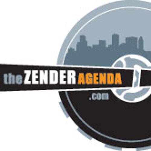 thezenderagenda's avatar