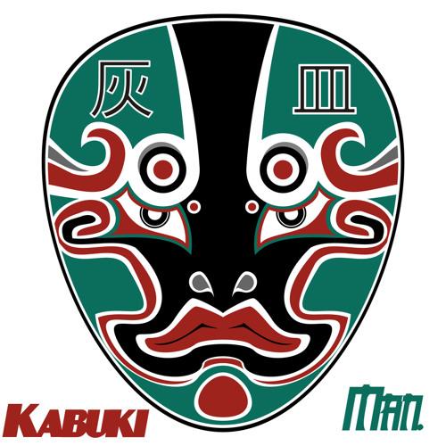 Kabuki man's avatar