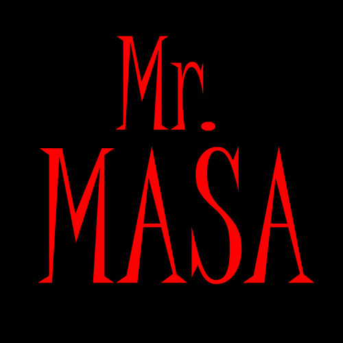 Mr.MASA's avatar
