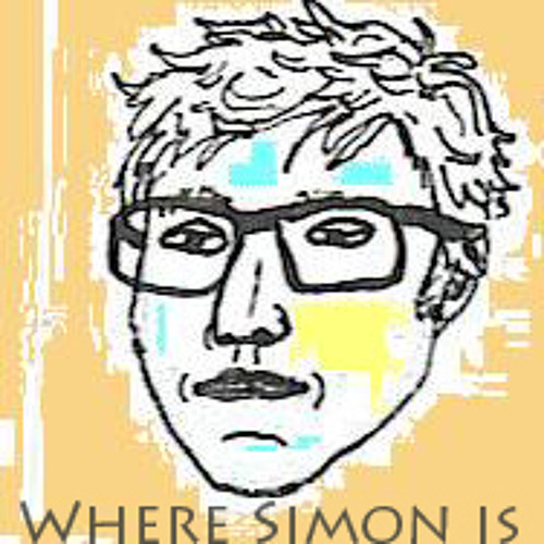 Where Simon is's avatar