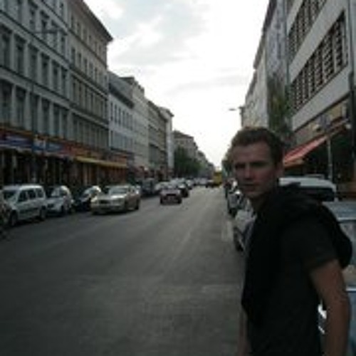 Sebastian Krieg's avatar