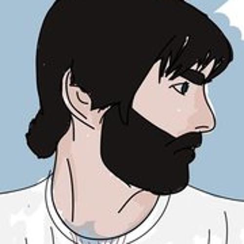 Hywel Jones's avatar