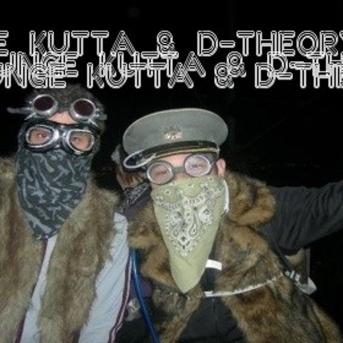 Runge Kutta & D-Theory's avatar