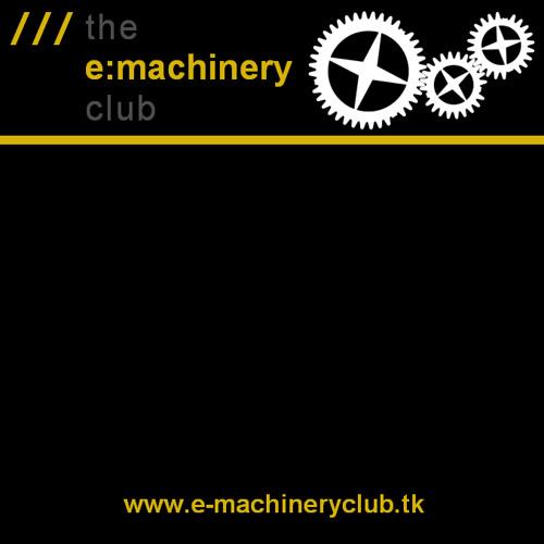 The E:Machinery Club's avatar