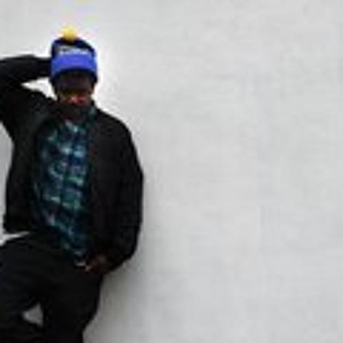 Jamal Judah Dewar's avatar
