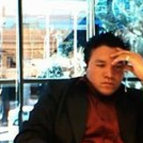 Josue Fernando Lorenzo's avatar