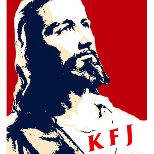 Kentucky Fried Jesus's avatar