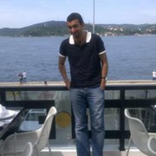 Elnur Kuliev's avatar
