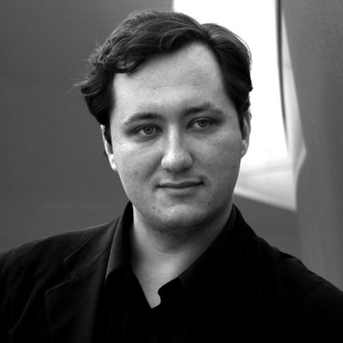 Maksim Velichkin's avatar