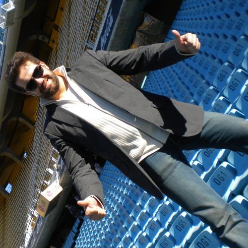 Rodrigo Kiko's avatar