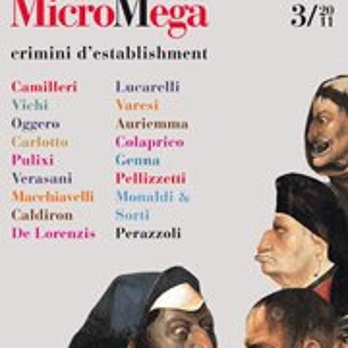 Redazione MicroMega's avatar