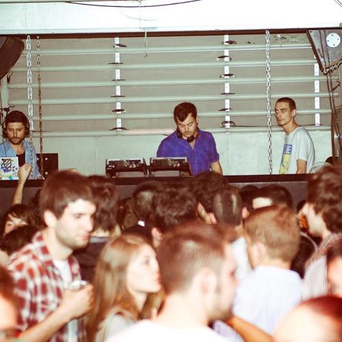 Rules of Dance_Mixtape