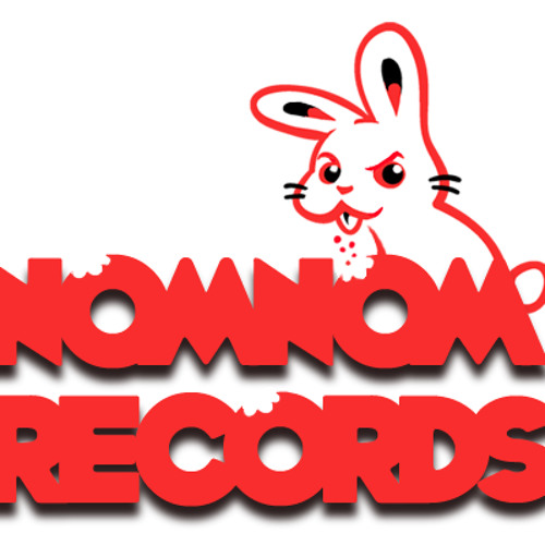 NomNom Records's avatar