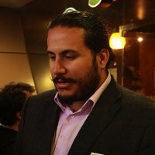 Alemsah Ozturk's avatar