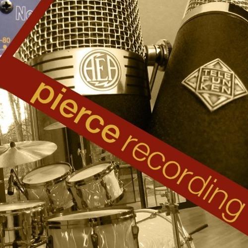 Pierce Recording's avatar