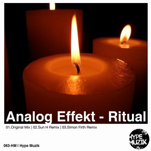 Analog Effekt's avatar