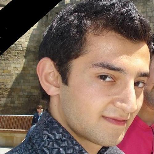 Akif Islamzade By Ilgarbinnat