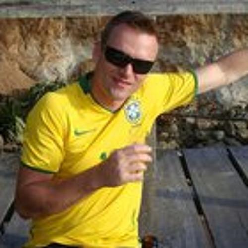 Isaak Burgering's avatar