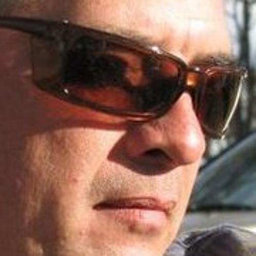 Erick Gburger's avatar
