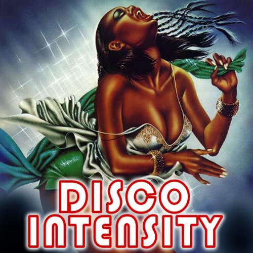 Disco Intensity's avatar