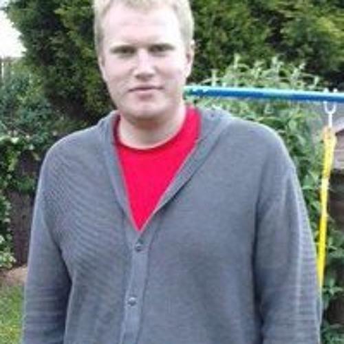 Richard Cant's avatar