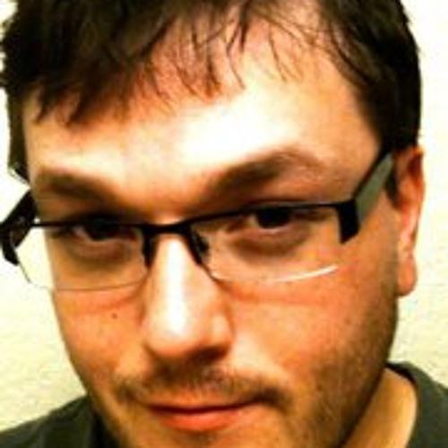 Jeremy Holmes's avatar