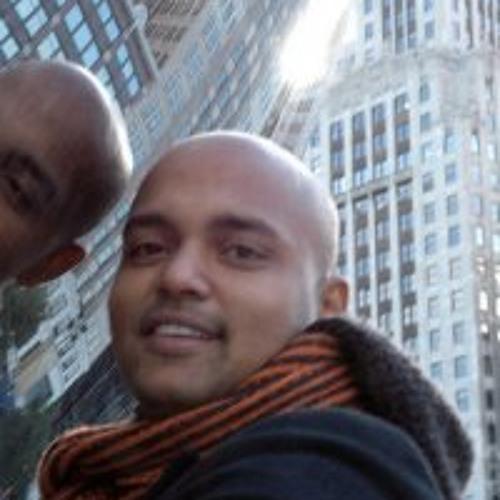 Edwin Rojer's avatar