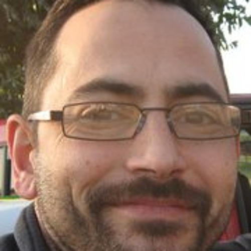 Jordan Cadogan's avatar